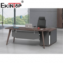 Luxury desk manufacturers in office furniture from Ekintop