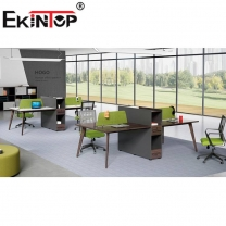 Foshan executive desk manufacturers in office furniture from Ekintop