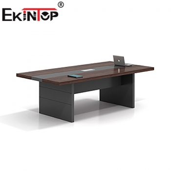 Meeting desk manufacturers in office furniture from Ekintop