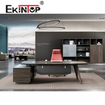 Modern executive desk manufacturers in office furniture from Ekintop