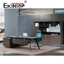 Modern desk manufacturers in office furniture from Ekintop
