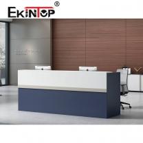 Shop office desk manufacturers in office furniture from Ekintop