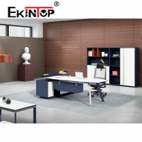 Small office computer desk manufacturers in office furniture from Ekintop
