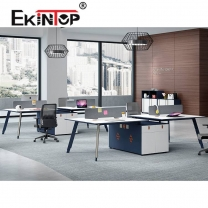 Office workstation staff table‎ manufacturers in office furniture from Ekintop