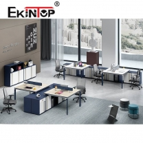 Small computer workstation manufacturers in office furniture from Ekintop