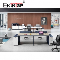 l shape office workstation manufacturers in office furniture from Ekintop