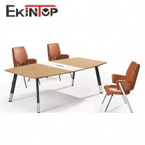 Meeting room conference desk manufacturers in office furniture from Ekintop