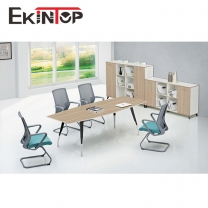 Wooden meeting table manufacturers in office furniture from Ekintop