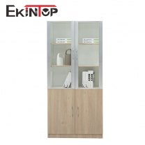 Melamine board office cabinets manufacturers in office furniture from Ekintop