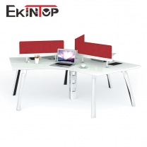 Call center staff cubicle manufacturers in office furniture from Ekintop