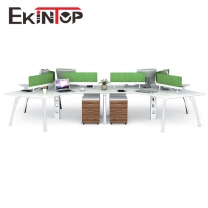 MDF workstations desk manufacturers in office furniture from Ekintop