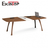 Office wood meeting table manufacturers in office furniture from Ekintop