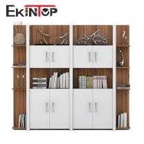 Walnut filing cabinets manufacturers in office furniture from Ekintop