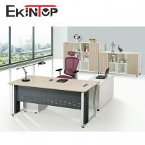 Steel office desk manufacturers in office furniture from Ekintop