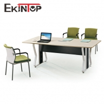 Negotiating office table manufacturers in office furniture from Ekintop