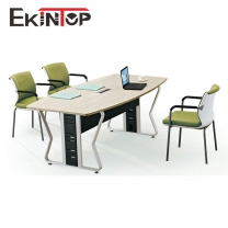 Negotiating office desk manufacturers in office furniture from Ekintop