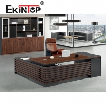 MDF office desk manufacturers in office furniture from Ekintop