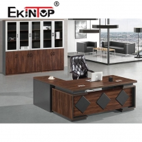 Modern office table manufacturers in office furniture from Ekintop