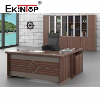 Small size cheap computer desk manufacturers in office furniture from Ekintop