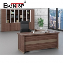 Manager table manufacturers in office furniture from Ekintop