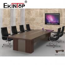 Negotiating melamine desk manufacturers in office furniture from Ekintop