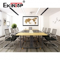 MDF conference room table manufacturers in office furniture from Ekintop
