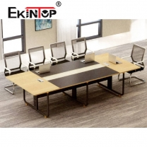 Negotiating desk manufacturers in office furniture from Ekintop