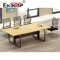 Negotiating meeting desk manufacturers in office furniture from Ekintop