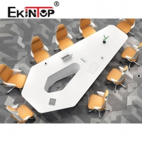 Luxury conference desk manufacturers in office furniture from Ekintop