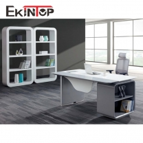 Executive desk modern manufacturers in office furniture from Ekintop