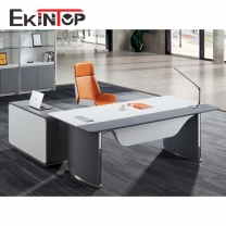Manager desk manufacturers in office furniture from Ekintop