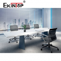 Luxury negotiating desk manufacturers in office furniture from Ekintop