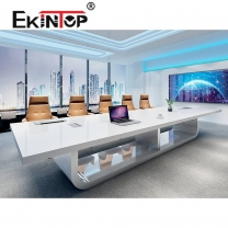 Luxury negotiating office table manufacturers in office furniture from Ekintop