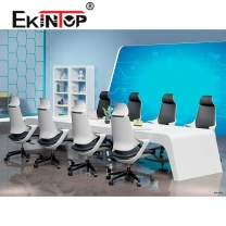 Luxury meeting desk manufacturers in office furniture from Ekintop