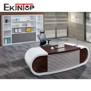 What are the advantages of custom office furniture