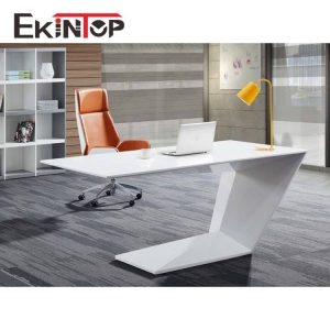 How to identify the quality of the large executive desk to purchase