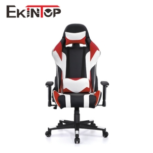 What should I pay attention to when choosing a safe and comfortable gaming chair?