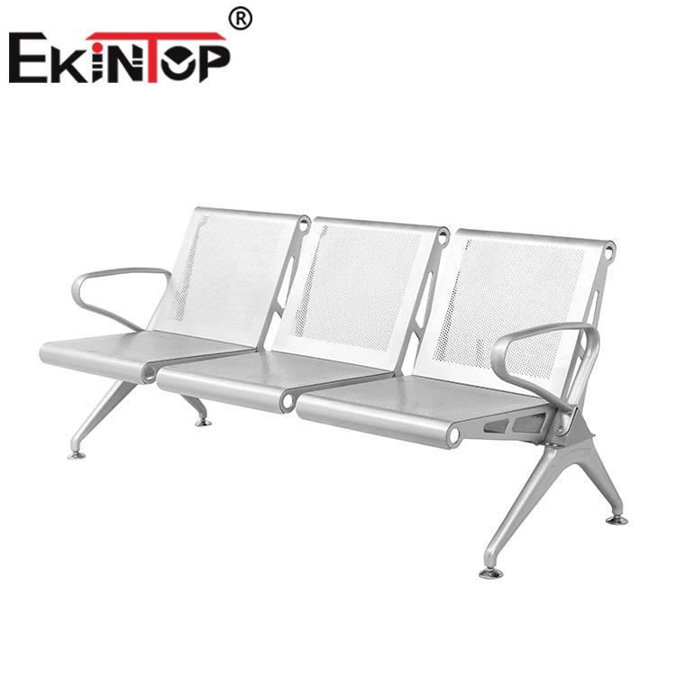 Modern iron airport chair manufacturers