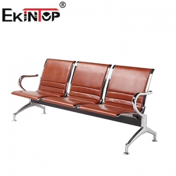 Iron waitting chair manufacturers in office furniture from Ekintop
