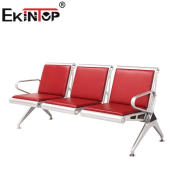 Modern steel airport chair manufacturers in office furniture from Ekintop