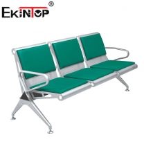 Iron waitting airport chair manufacturers in office furniture from Ekintop