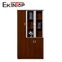 Wooden filling cabinet manufacturers in office furniture from Ekintop