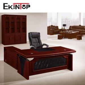 2019 Top ten brands of office furniture