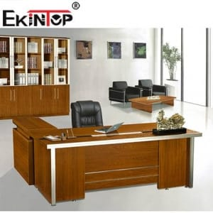 What is the Ekintop office furniture's major advantages?