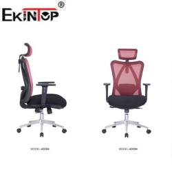 Teach you how to choose the ergonomic office chair that suits you
