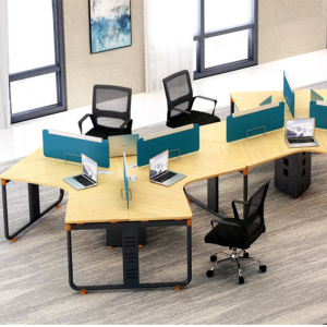 Staff office furniture supporting solutions