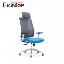 Fabric office chairs manufacturers in office furniture from Ekintop