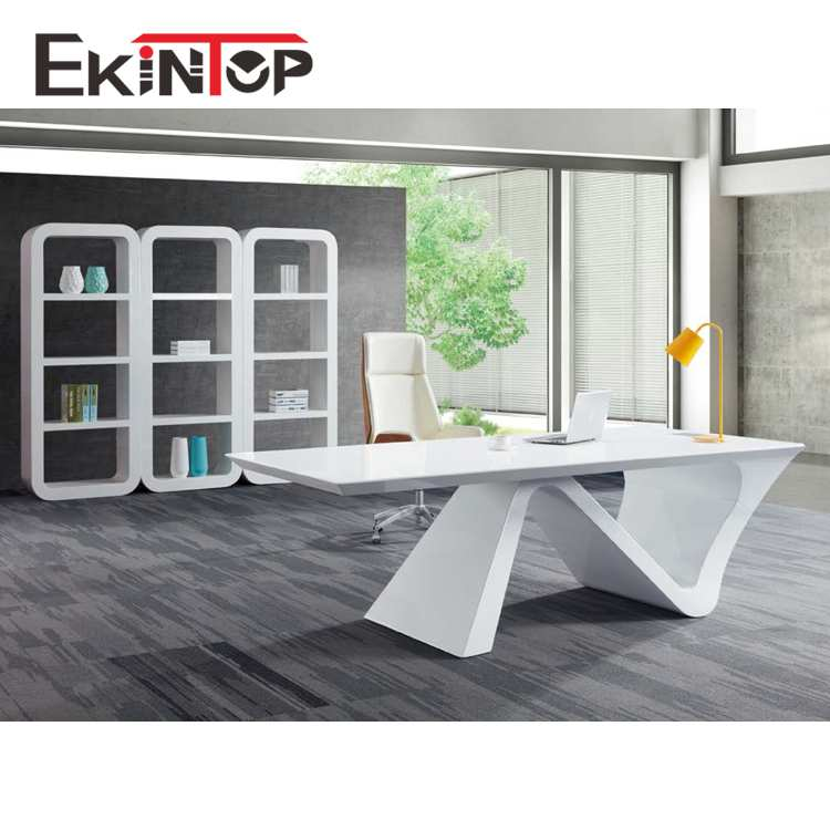 The Trend Of Modern Office Furniture Design