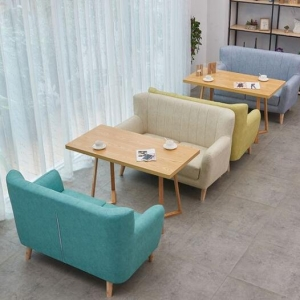 University office furniture solution case