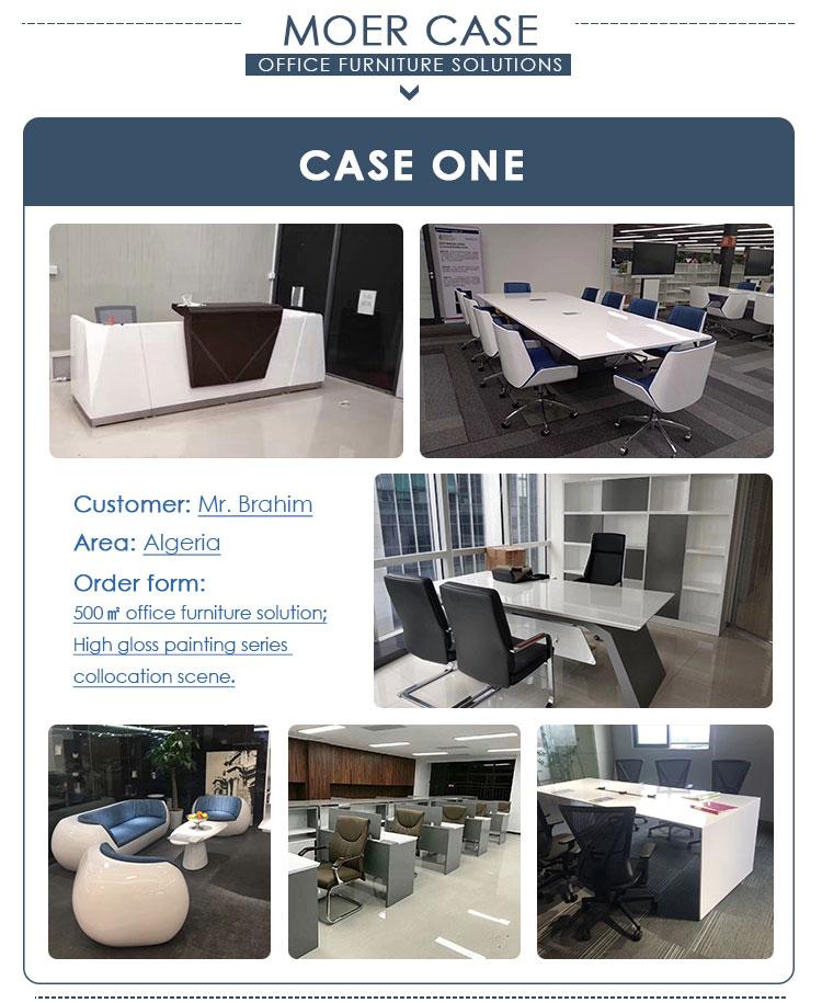 Office desk executive manufacturers